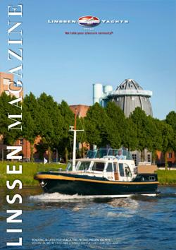 Linssen Magazine nr 41