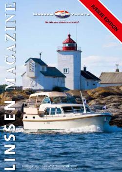 Linssen Magazine nr 42