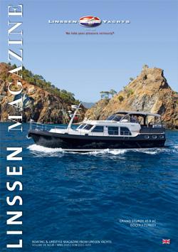 Linssen Magazine nr 45