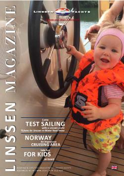 Linssen Magazine nr 47