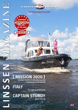 Linssen Magazine nr 48