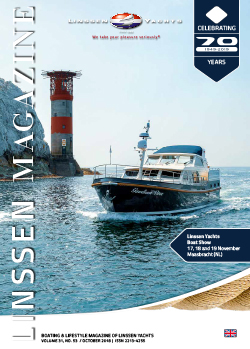 Linssen Magazine nr 53