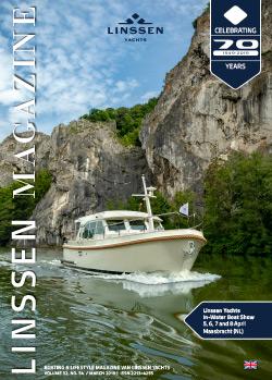 Linssen Magazine nr 54