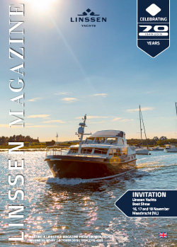 Linssen Magazine no 55