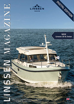 Linssen Magazine no 56