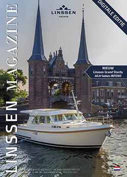 Linssen Magazine no 58