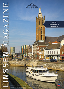 Linssen Magazine no 59
