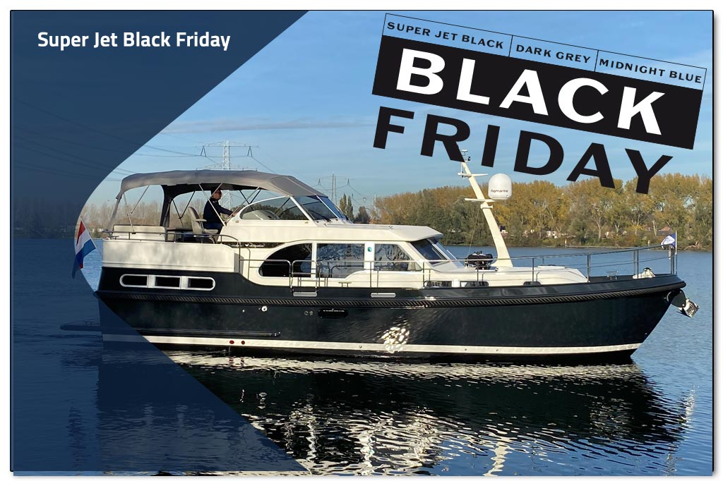 Super Jet Black Friday offer