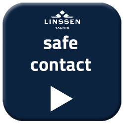 Safe contact with Linssen