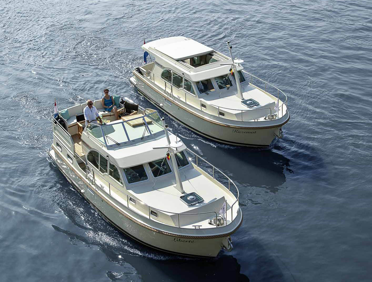 Image result for Linssen Yachts""