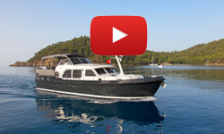 Linssen Yachts video