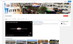 Linssen Yachts YouTube channel