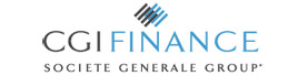 Linssen Finance-partners CGI Hamburg