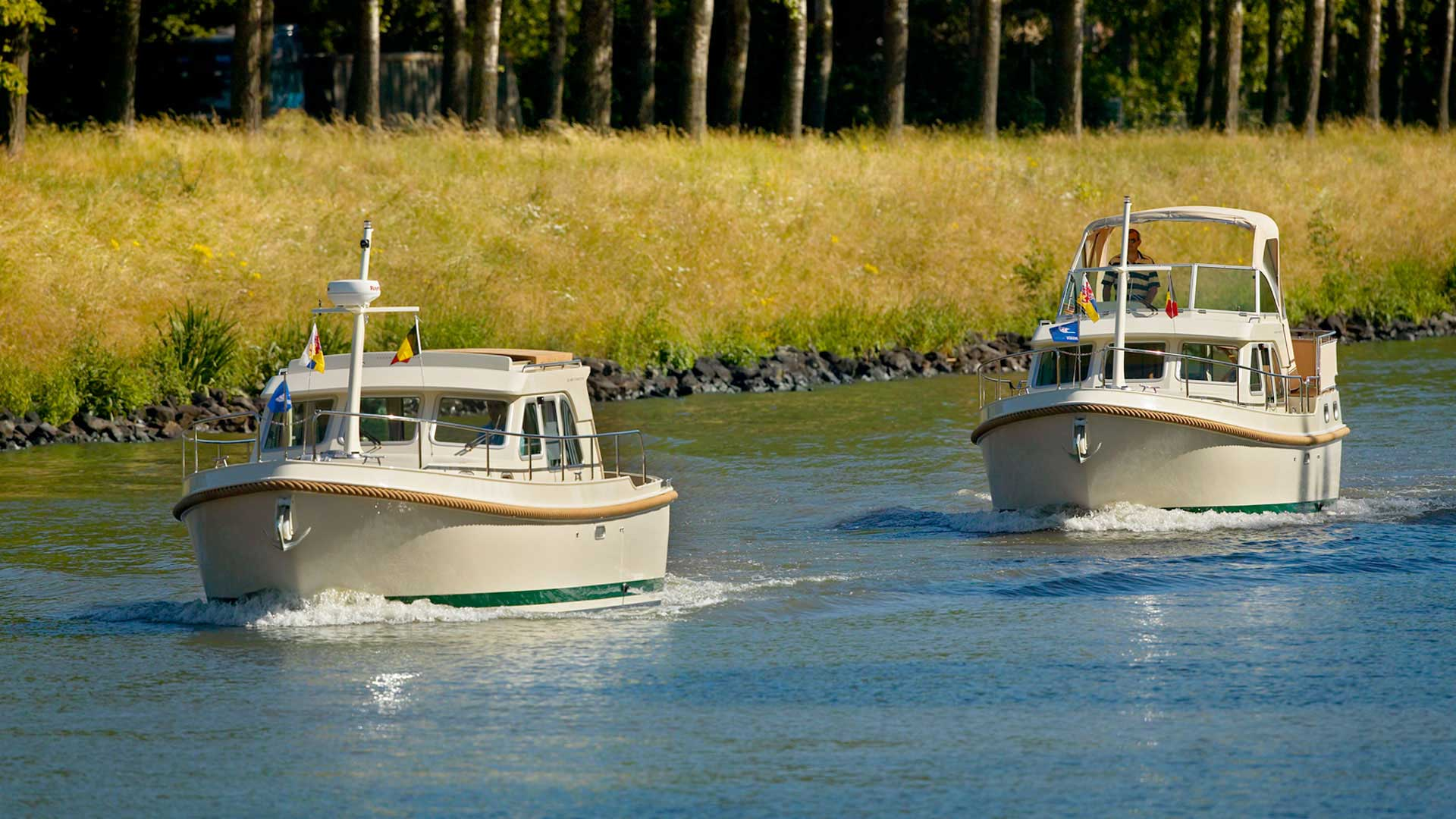 The new Linssen 9-series