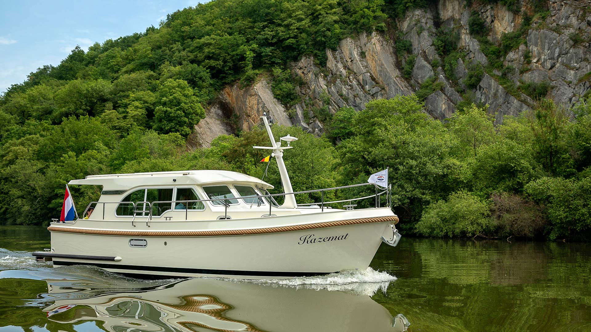 Linssen Grand Sturdy 30.0 AC INTERO