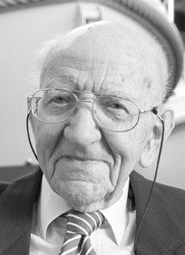 Linssen Yachts founder - Jac. Linssen sr