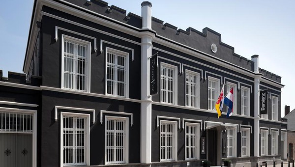 Linssen preferred hotel Arresthuis Roermond