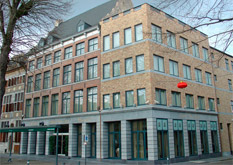 Linssen preferred hotel Van Eyck