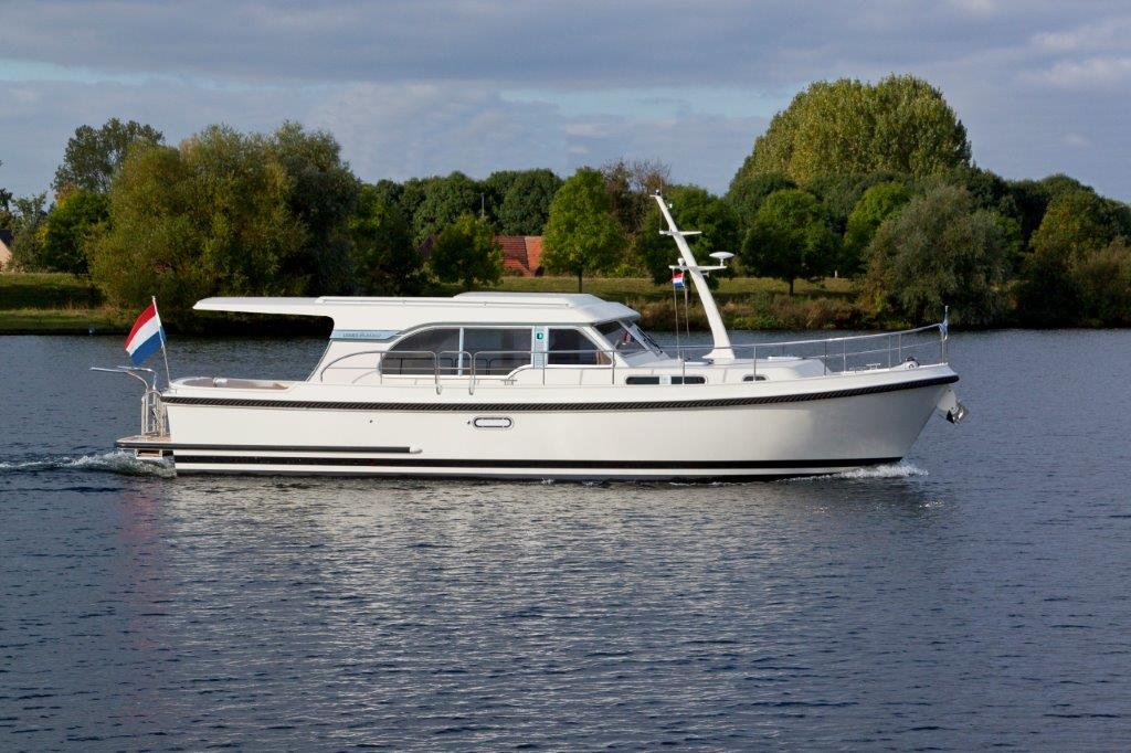 Linssen Grand Sturdy 40.0 Sedan INTERO