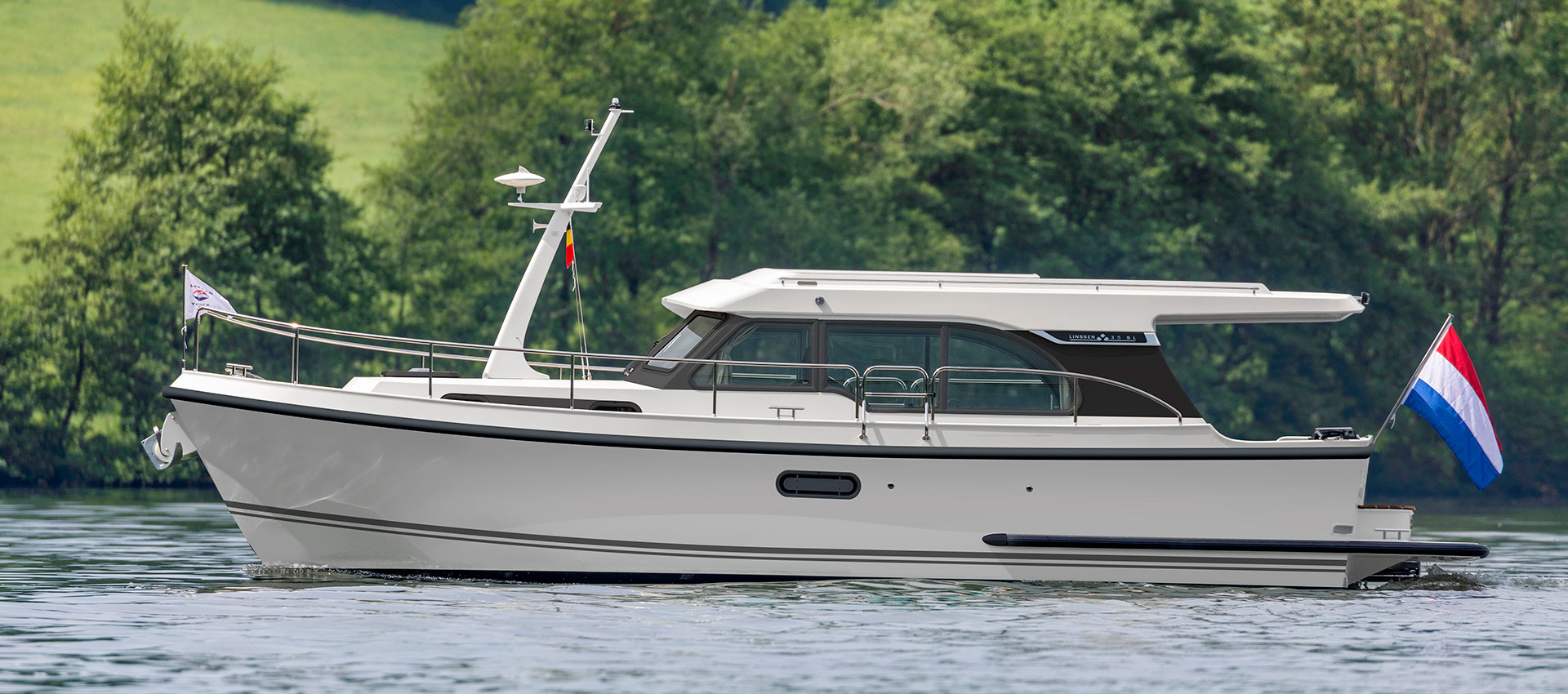 Image result for linssen sl series""